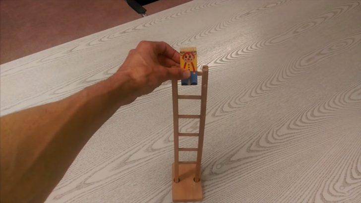 Akrobatik mit SOLIDWORKS Motion
