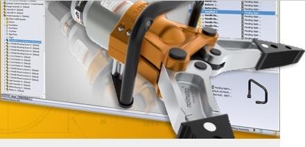 SOLIDWORKS PDM als zentrale Leitstelle für das Dokumentenmanagementsystem (DMS) nach GoBD