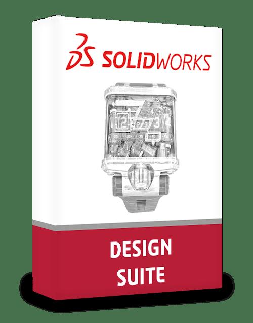 SolidLine Design Suite
