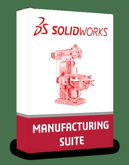SolidLine Manufacturing Suite