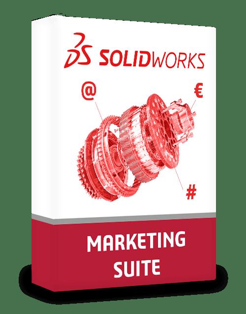 SolidLine Marketing Suite