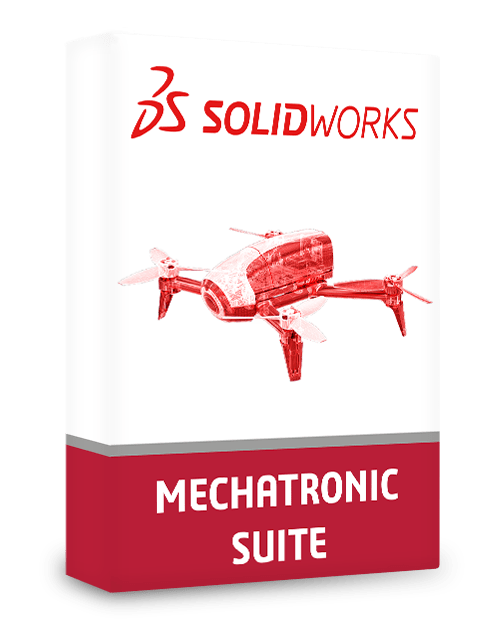 SolidLine Mechatronic Suite