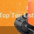 SOLIDWORKS World 2015 Top Ten list