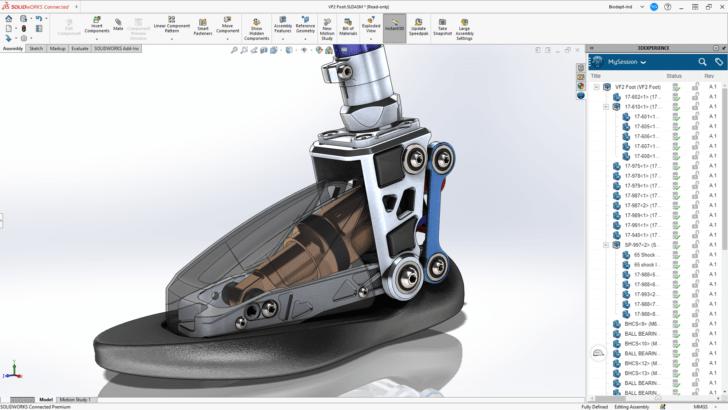 3DEXPERIENCE Works deckt nun alle PLM Bereiche ab