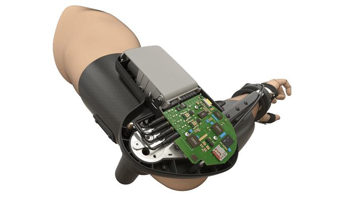 Mechatronik nahtlos umgesetzt SOLIDWORKS Electrical und PCB