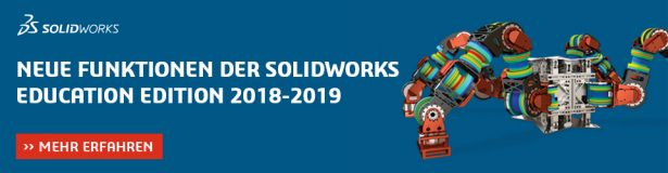 SOLIDWORKS Education Edition 2018-19
