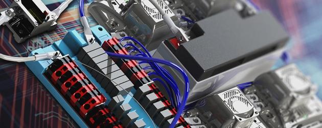 Webinar: SOLIDWORKS Electrical automatisiert: Schalten Sie einen Gang höher!
