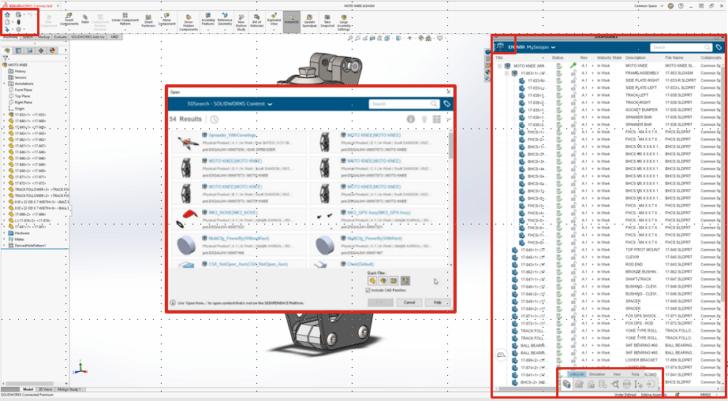 3DEXPERIENCE Works Rollen – Gemeinsamkeiten und Unterschiede zu den SOLIDWORKS Desktop-Lösungen