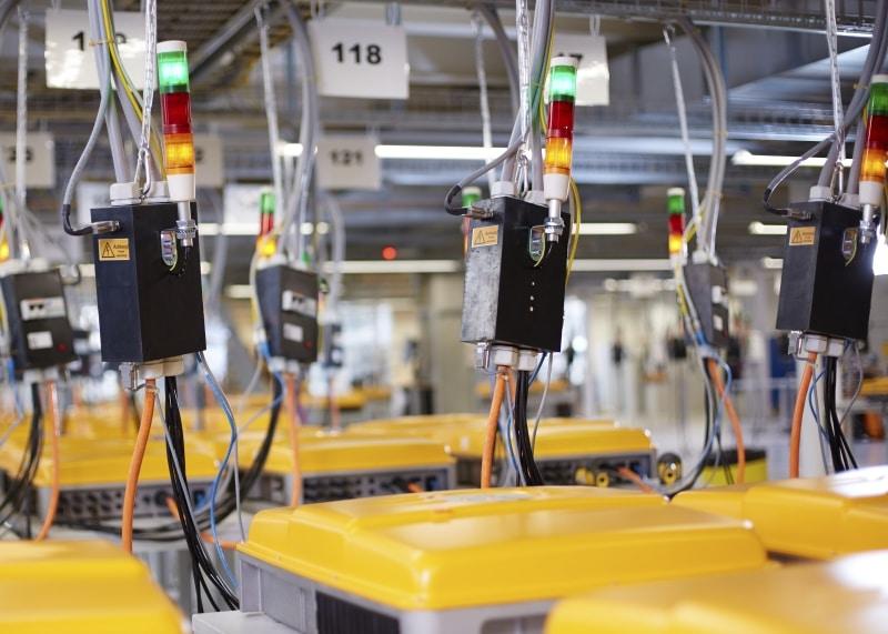 Innovative Schweizer Qualität – SOLIDWORKS im Einsatz beim Solarwechselrichter-Hersteller Sputnik Engineering AG