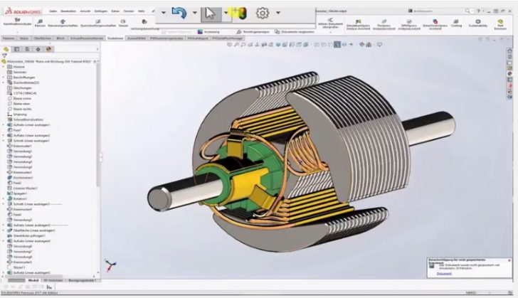Video-Tipp! Modell-Neuaufbau mittels Ampel-Icon vs. CTRL-Q