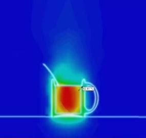 Video-Tipp! Kaffeepause mit einem Simulant