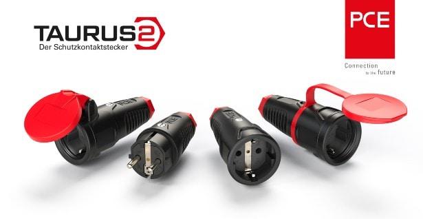 Schattenwurf TAURUS 2 - PC Electric