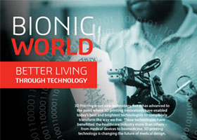Life Science – Welt der Bionik: Besser leben dank Technologie