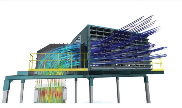 Optar Technologies Ltd.: Mit SOLIDWORKS Lösungen das Geschäft mit Ansaugfiltergehäusen ankurbeln
