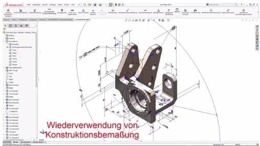 Video-Tipp! Ihre Produkte mit SOLIDWORKS Simulation