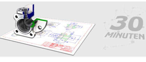 Webinar-Einladung: SolidDesigner | OneSpace Modeling | Creo Elements/Direct | Was nun? Entdecken Sie die Lösungen von SOLIDWORKS