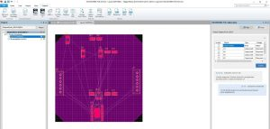 Änderungen werden aus SOLIDWORKS nach SOLIDWORKS PCB übertragen und als Vorschau dargestellt