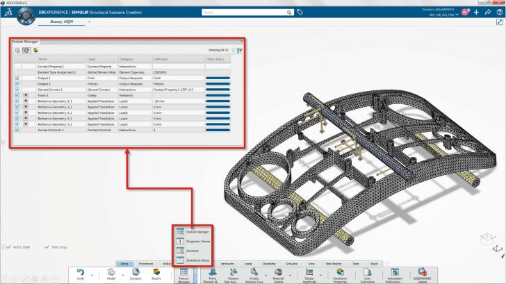 Die besten Geschichten zu 3DEXPERIENCE, SIMULIA Structural Professional Engineer und SOLIDWORKS Simulation Desktop