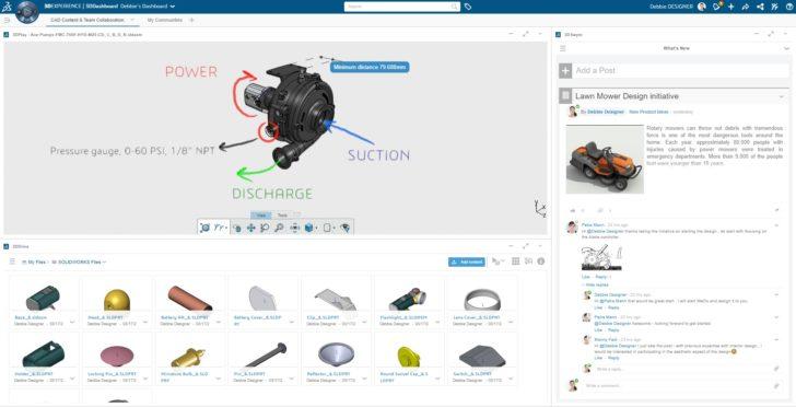 MySolidWorks: Inspirierende Schulungsvideos zur 3DEXPERIENCE Plattform