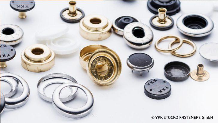Kundenerfolg: Unschlagbare Vorteile durch die dritte Dimension – YKK STOCKO FASTENERS GmbH