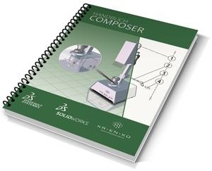 Tipp! Ein Composer Handbuch ist erschienen – Zum Nachschlagen, zum Üben und zum Verstehen!