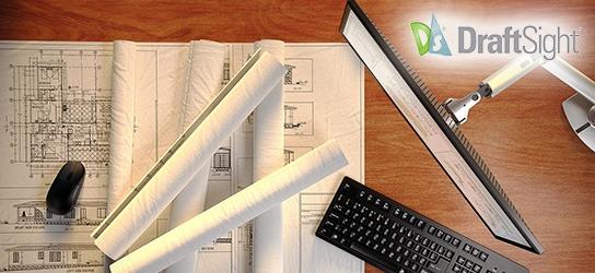 [Webinar] DraftSight 2020 – Erstklassiges 2D- und 3D-CAD: Anwendung und Neuigkeiten