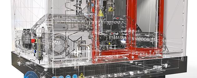 Webinar: Operation High-Speed – Große Baugruppen und Zeichnungen mit SOLIDWORKS 2021