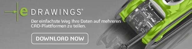 eDrawings - das kostenlose CAD-Werkzeug zum Download