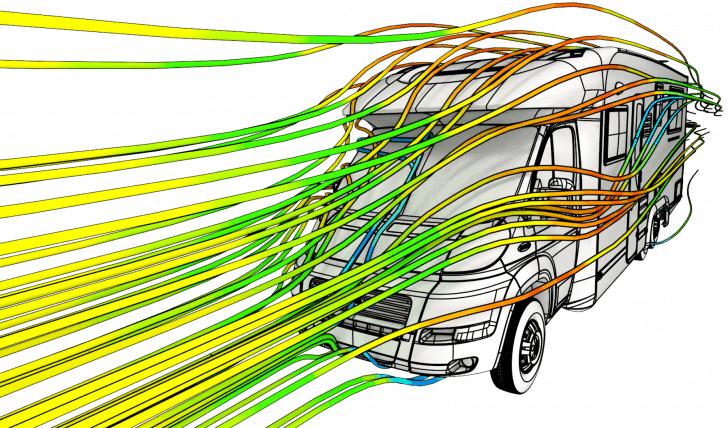 Webcast-Aufzeichnung: Konstruktionsvalidierung am Digitalen Zwilling