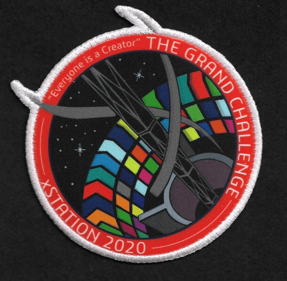 Grand Challenge Patch