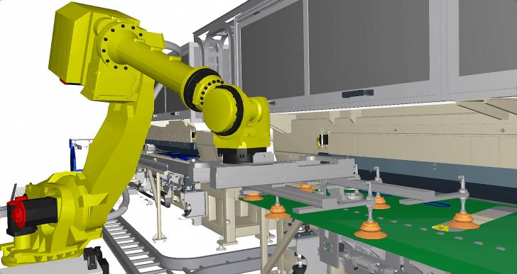 SIMULATION DAY 2017 – Virtuelle Inbetriebnahme und Anlagen-Simulation anders sehen und von Best Practice-Erfahrungen profitieren