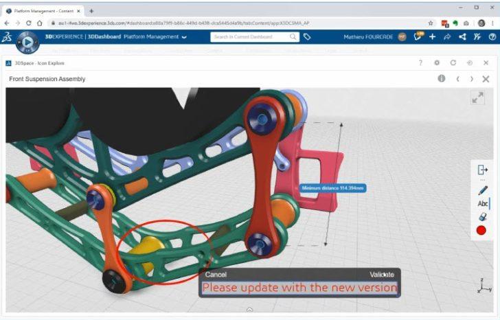 3DEXPERIENCE SOLIDWORKS JETZT AM START