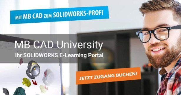 MB CAD University