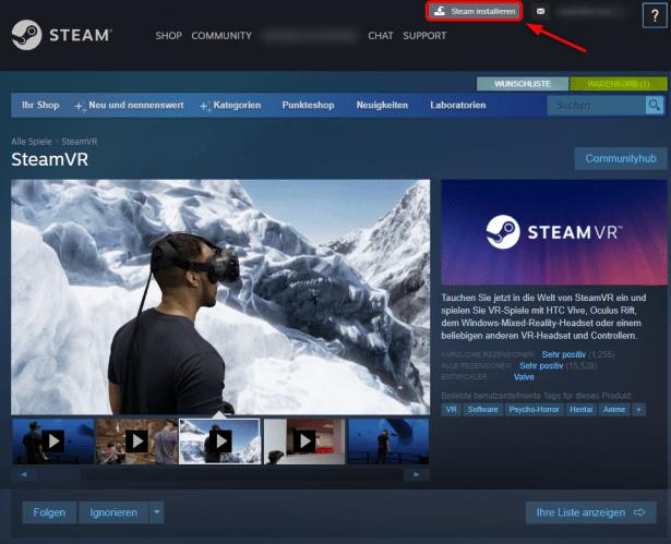 SOLIDWORKS eDrawings VR_SteamVR