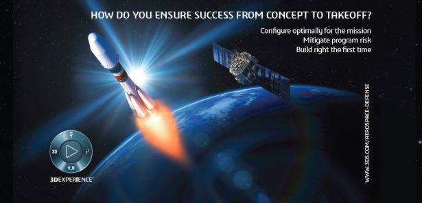 Besuchen Sie uns auf der Aerospace Electrical Systems Expo