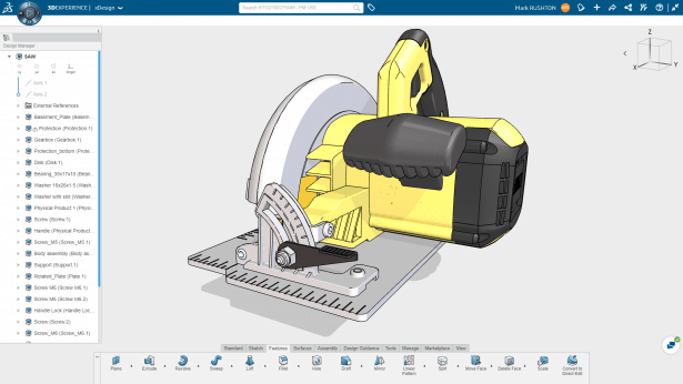 SOLIDWORKS xDesign auf der SOLIDWORKS World 2019