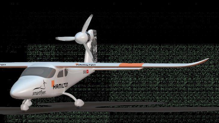 Kundenerfolg: Smartflyer AG – Hybridmotor für Kleinflugzeuge dank SOLIDWORKS