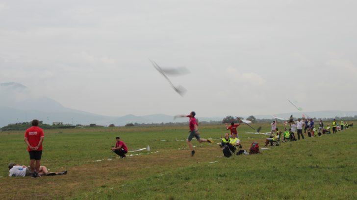 Der Meister aller Modellsegelflieger – Was hat das mit Dassault Systèmes zu tun?