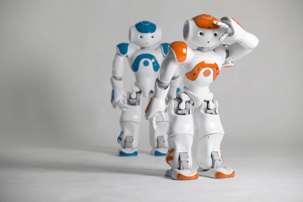 Aldebaran verwendet SOLIDWORKS für die Konstruktion, Analyse, Spritzgusssimulation und das Produktdatenmanagement, um Roboter zu entwickeln, die uns im täglichen Leben helfen und gleichzeitig Spaß machen.