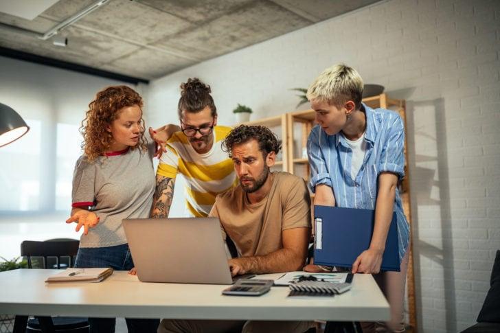 """Die Produktentwicklung der Zukunft lautet """"Zusammenarbeit"""""""
