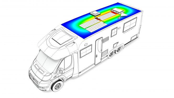 22-Minuten-Webinar: Innovativ Konstruieren und Optimieren mit SOLIDWORKS Simulation