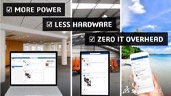 Top CAD+PLM Angebot - Video: Technologiewandel vom Desktop zur Cloud