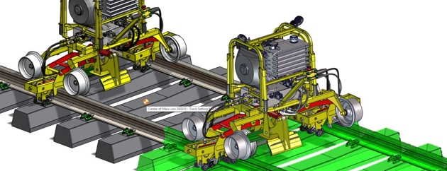 Webinar: Was gibt es Neues in SOLIDWORKS Composer 2019
