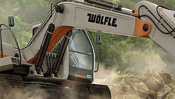 SOLIDWORKS PDM sorgt für lückenlose Dokumentation bei Wölfle GmbH