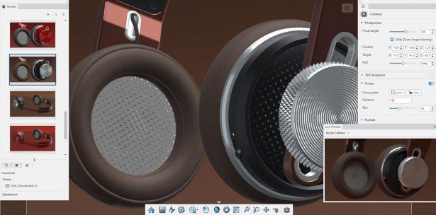 Webinar: xStudio - Professionelle Produktbilder mit der Leistungsfähigkeit der Cloud