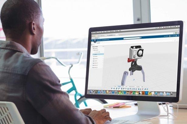[Webinar] Remote arbeiten mit der 3DEXPERIENCE Plattform – Teil 5: Nutzen Sie xDesign und xShape für Ihre Konzeptarbeit