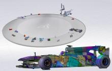 Quelques Nouvelles de Dassault Systèmes et de DS SolidWorks