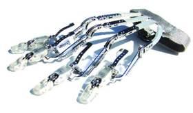 Les X-Fingers, les doigts artificiels qui redonnent mobilité fonctionnelle et préhension aux patients