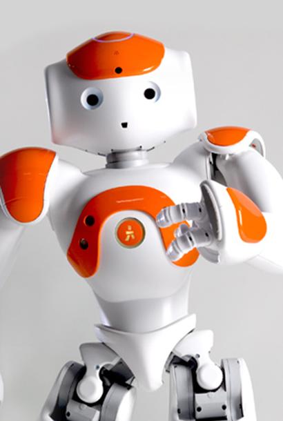 Aldebaran Robotics conçoit la prochaine génération de robots grâce aux solutions de CAO 3D SolidWorks.