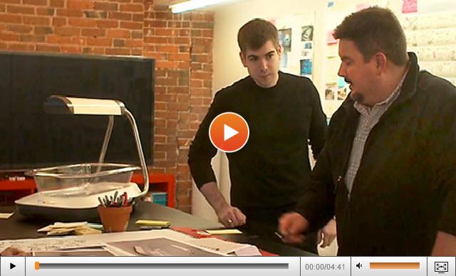 Nouvelle vidéo Born to Design: Design That Matters utilise SolidWorks pour sauver des nouveaux nés.